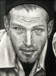 Cours de dessin au crayon et fusain par Eric Vanasse