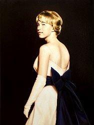 Portrait d'une jeune femme par Eric Vanasse